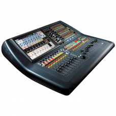 MIDAS LIVE DIGITAL CONSOLE CONTROL CENTRE  WITH 64 INPUT CHANNELS