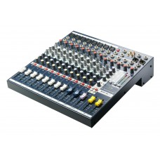 SOUNDCRAFT EFX8 ANALOUGE MIXER 8-CH WITH LEXICON EFFECTS