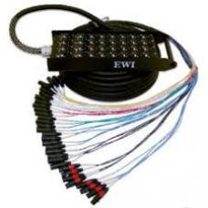 ewi pspx 20 100ft Snake Cable