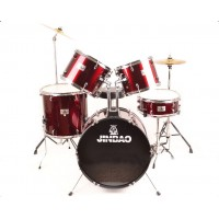 Jinbao Jazz Drum Set