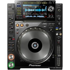 PIONEER CDJ2000NXS2 CD PLAYER