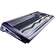 SOUNUDCRAFT 40 CHANNEL MIXING CONSOLE